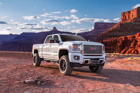 Superlift Suspension: Premium Aftermarket Truck & SUV Parts