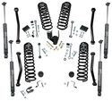 4 in Jeep Lift Kit | Wrangler JL Gallery 1