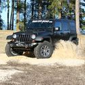 2.5in Jeep Lift Kit | Wrangler JK Unlimited/ JK 2 Dr. Gallery 2