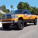 6in Dodge Lift Kit | 6.7L Cummins Diesel Gallery 3