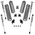 2.5in Jeep Lift Kit | Wrangler JK 2 Dr. Gallery 2