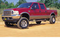 4in Ford Lift Kit | F250/F350 Gallery 3