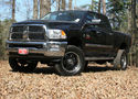 4in Dodge Lift Kit | Diesel or Gas Gallery 2