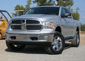 4in Dodge Lift Kit | Gas or Eco Diesel Gallery 3