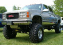 5-7in Chevy/GMC Lift Kit Gallery 3