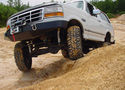 6in Ford Lift Kit | Bronco Gallery 2