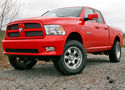 4in Dodge Lift Kit Gallery 2