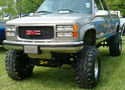 5-7in Chevy/GMC Lift Kit Gallery 2