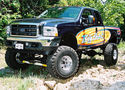 6in Ford Lift Kit | V-10 & Diesel Gallery 1