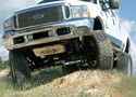 8in Ford Lift Kit | Diesel & V-10 Gallery 3