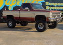 8in Chevy/GMC Lift Kit | Rear Spring Kit Gallery 3
