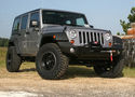 2.5in Jeep Lift Kit | Wrangler JK Unlimited/ JK 2 Dr. Gallery 1
