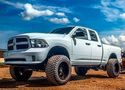 6in Dodge Lift Kit Gallery 3