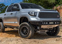 6in Toyota Lift Kit Gallery 2