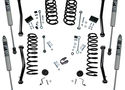 4in Jeep Lift Kit | LJ Series Gallery 1