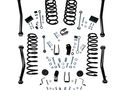 4in Jeep Lift Kit | LJ Series Gallery