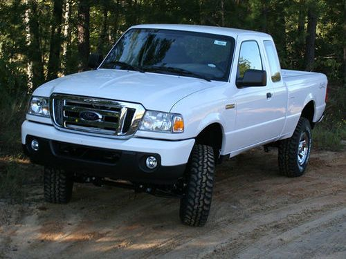 01 ford f150 lift kit