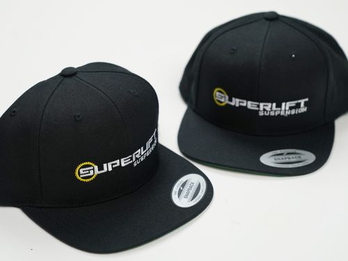 Flat Bill Superlift Hat