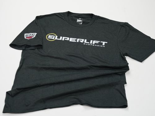 Black Frost Superlift T-Shirt