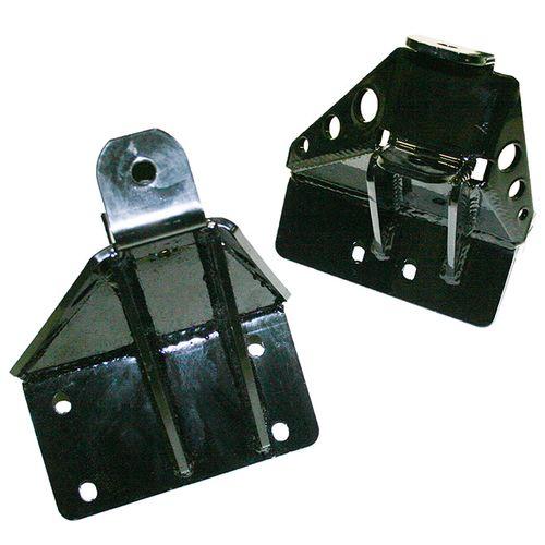 Superlift Shackle Flip Kit