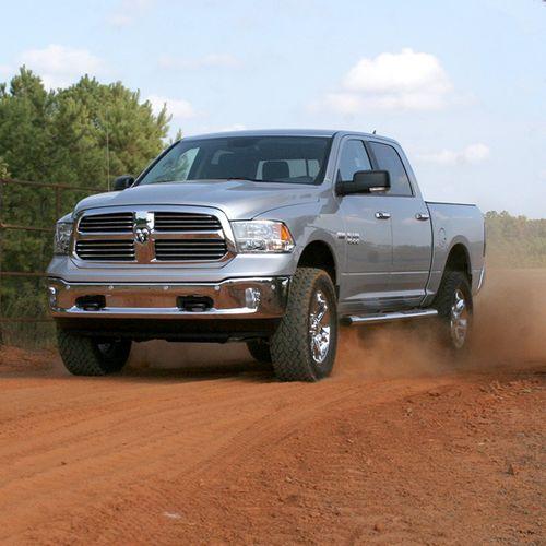 4 Inch Lift Kit For Dodge Ram 1500 4wd >> 4 Lift Kit 12 18 19 Classic Ram 1500 4wd W Sl Rear