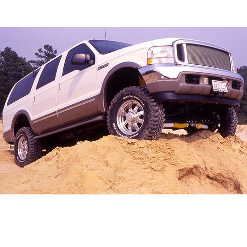 5in Ford Lift Kit Gallery 2