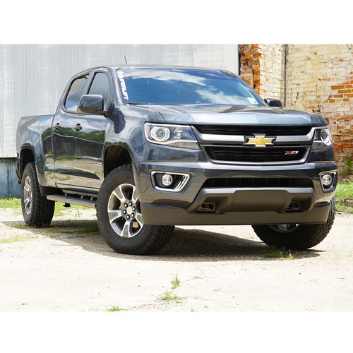 2 Gm Leveling Kit 15 19 Colorado Canyon 2wd 4wd Non Zr2