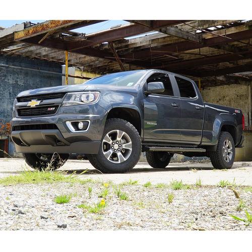 Colorado Zr2 Lifted: 15-19 Colorado/Canyon 2WD/4WD