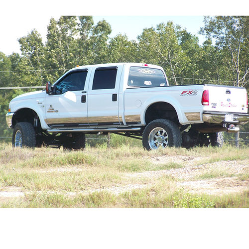 8in Ford Lift Kit | Diesel & V-10?Gallery 3