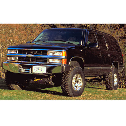 4-6in Chevy/GMC Lift Kit Gallery 3