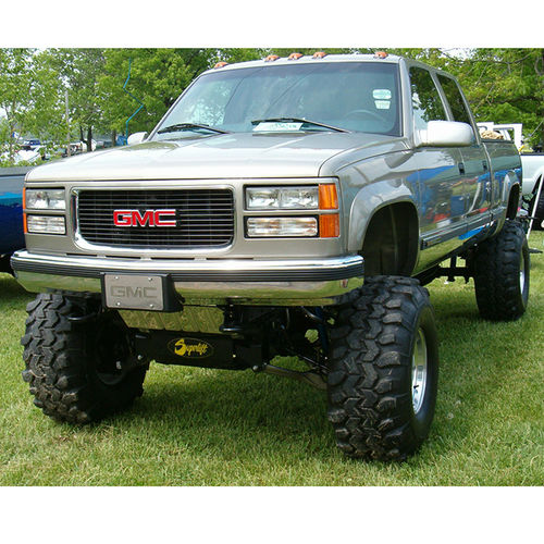 96 gmc 2500 lift kit