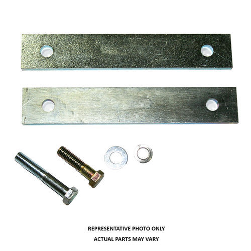 Carrier Bearing Drop Kit Gallery 2