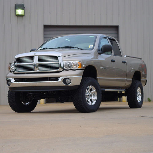4in Dodge Lift Kit | Diesel & Gas Engine Gallery 3