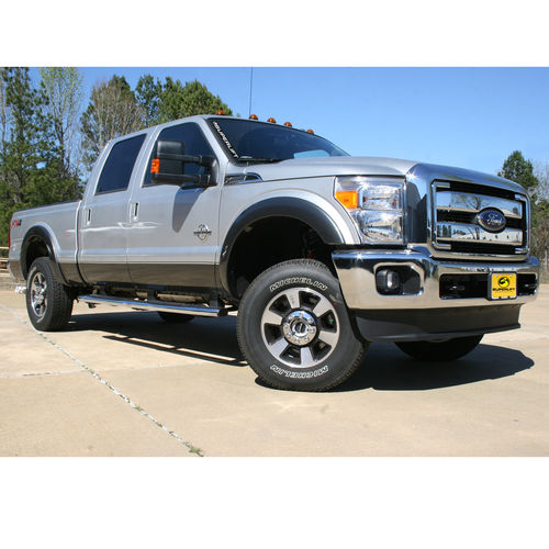 "Ford Lift Kits: 2"" Ford F-250 & F-350 Leveling Lift Kit"