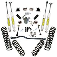 4in Jeep Lift Kit | Wrangler JK 2Dr. & Unlimited