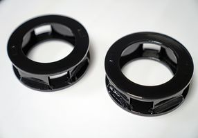 2in Dodge Front Leveling Kit
