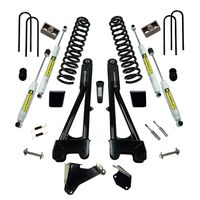 6in Ford Lift Kit | w/Replacement Radius Arms