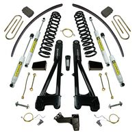 8in Ford Lift Kit | w/Replacement Radius Arms
