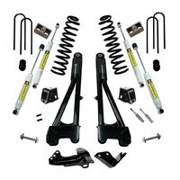 4in Ford Lift Kit | Replacement Radius Arms