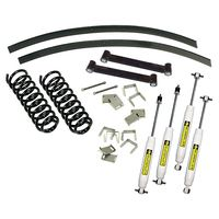 2.5in Jeep Lift Kit | Commanche MJ