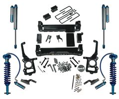 4.5in Ford F-150 Lift Kit | King Edition