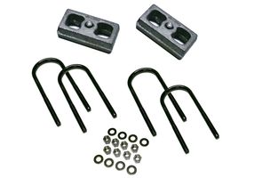 "1.5"" Rear Block Kit 