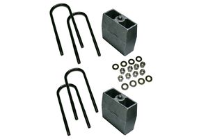 "5"" Rear Block Kit 