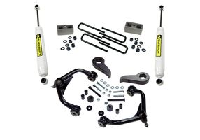 3.5in Chevy/GMC Lift Kit