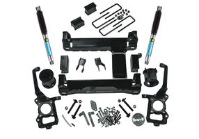 6in Ford Lift Kit | F-150 4WD