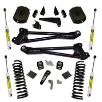 4in Dodge Lift Kit | Replacement Radius Arms