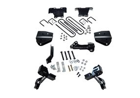 4in Ford Lift Kit | Spacer Lift Kit
