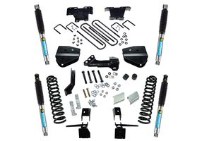 4in Ford Lift Kit | Diesel