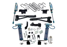 4in Ford Lift Kit | KING Edition Radius Arm Lift Kit