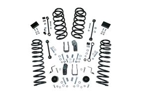 2.5 in Jeep Lift Kit | Wrangler JL